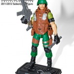 GI Joe Collectors' Club : Sure Fire