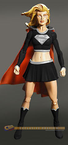 """DC Universe All-Stars 6"""" Figures Series 2"""