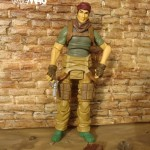 GI Joe 30A : Review de Tunnel Rat (Renegades)