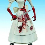 Une figurine exclusive d'Alice Madness Returns