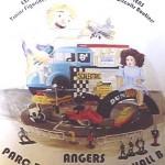 14ème Bourse d'échanges de jouets anciens à ANGERS