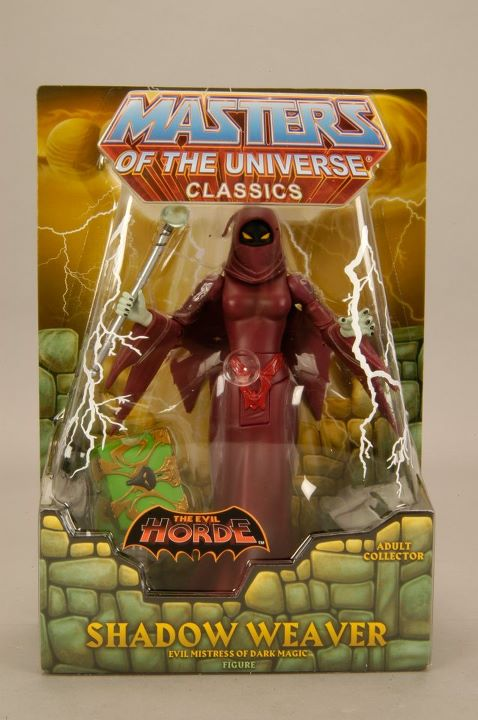 shadow weaver masters of the universe classic mattel