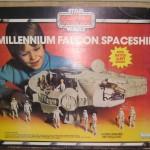 L'instant Vintage : Millennium Falcon par Kenner