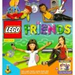Lego lance une gamme pour les filles