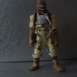 Star Wars Saga Legends 2010 : Bossk (SL01)