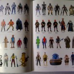Bouquins : Star Wars, The Action Figure Archives