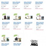 Star Wars Movie Heroes : Toysrus.fr prend de l'avance