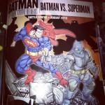LONDON TOY FAIR les news DC : new 52, Arkham City, Dark Knight Rise et des statues ...