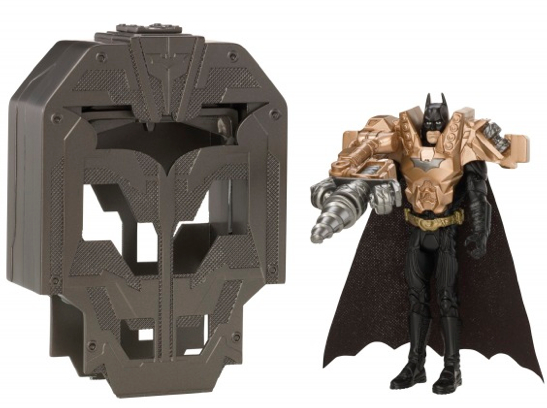 BATMAN DARK NIGHT RISES action figures