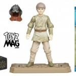 Hasbro : le point sur les nouveaux jouets Star Wars en France