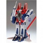 Transformers Commemorative - StarScream