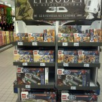 Star Wars The Vintage Collection : Carrefour sort le grand jeu