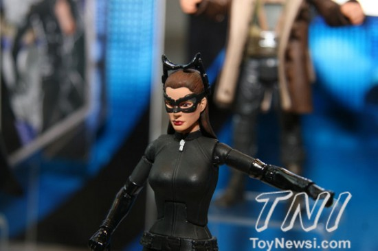 Mattel - Movie Masters The Dark Knight Rises