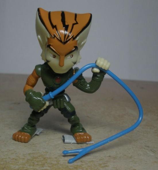 Thundercats cosmocats sd Bandai