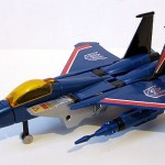 Transformers Commemorative - ThunderCracker