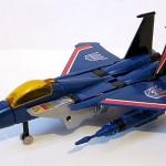 Transformers Commemorative - ThunderCracker