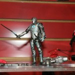 New York Toy Fair : au tour de GI Joe !
