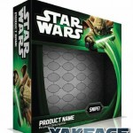 Star Wars : image du packaging 2013