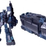 Review Transformers Shadow Commander
