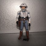 Star Wars TAC : McQuarrie Signature Series – Concept Rebel Trooper