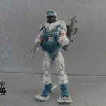 G.I. Joe 25th Anniversary : Review du Snow Serpent