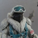 G.I. Joe 25th Anniversary : Review du Snow Serpent
