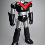 Un Great Mazinger Marmit model exclusif