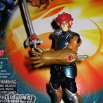 Review – Thundercats 2012 LION-O / STARLION