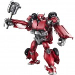 Review - Transformers - Prime RID - CliffJumper