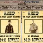 Star Wars : du vintage au moderne, qui manque à l'appel ?