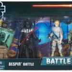 Star Wars : Battle Packs 2012