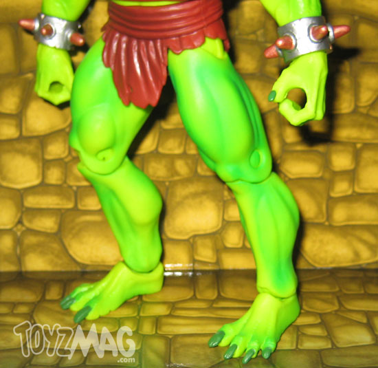 motuc demo-man mattel 2011