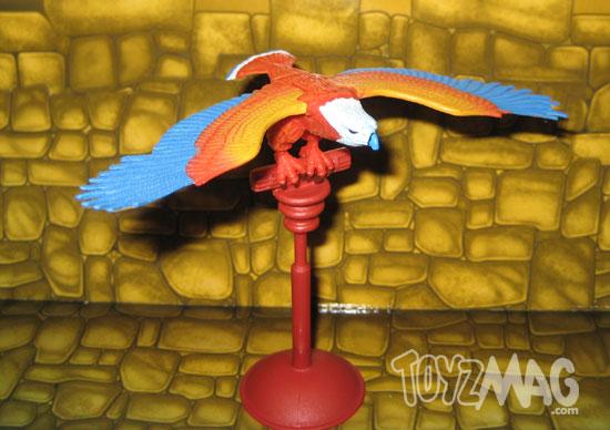 motuc la sorcière Sorceress mattel 2012  enchanteresse