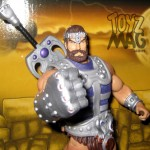 Review – Fisto Masters Of The Universe Classics