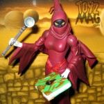 Review - Shadow Weaver The Masters Of The Universe Classics