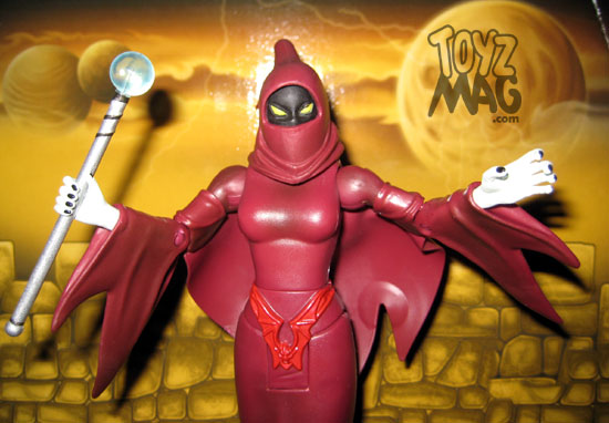 motuc shadow weavers motucs Mattel 2012