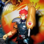 Review - Thundercats 2012 LION-O / STARLION