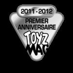 ToyzMag a 1 an : Interview de Numa Roda-Gil, serial collectionneur