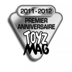 ToyzMag a un an : Interview de Justin (generalsjoes)