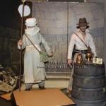 Indiana Jones : Review de la fig Hot Toys