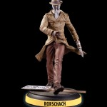DC Direct : avalanche de statues