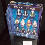 C2E3 2012 : Minimates marvel, Walking Dead, The Expendables, Knight Rider etc…