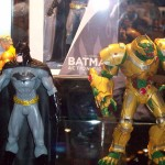 C2E2 2012 : le stand DC Collectibles