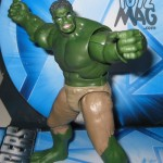 Review : HULK  The Avengers Hasbro