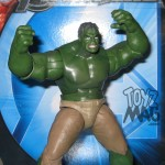 Review : HULK – The Avengers Hasbro
