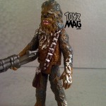Star Wars POTF2 : Review de Chewbacca (Hoth)
