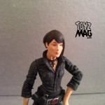 Hellboy 2 : Liz Sherman par Mezco