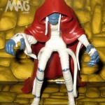 Review – Thundercats 2012 : Mumm-Ra