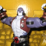 Review – Thundercats 2012 : Panthro