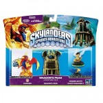 Pack Dragons' Peak l'extension Skylander